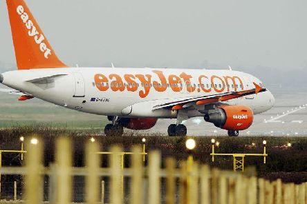 easyJet have announced the launch of a route between Edinburgh and Birmingham