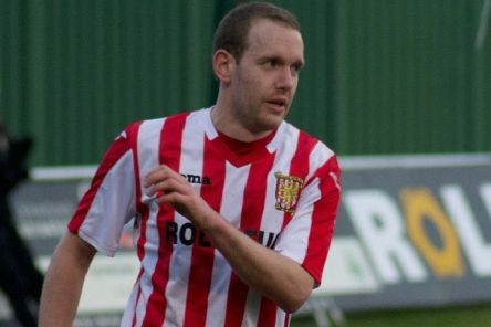 Formartine back to their best in Mechanics win