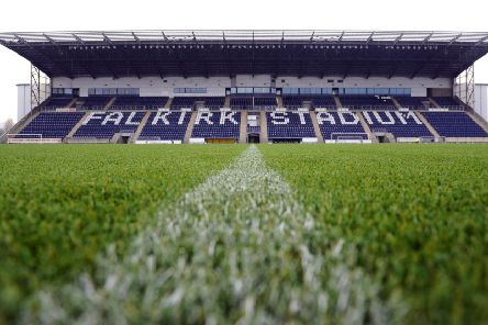 The Killers announce Falkirk Stadium show to kick off new tour