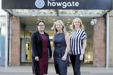 Falkirk's Howgate Shopping Centre giving away cash