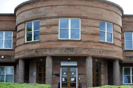 Serial offender from Grangemouth jailed after attack on autistic man