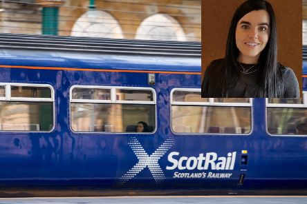 Online travel blogger and disability campaigner Emma Muldoon has praised ScotRails move to reduce the time need for passengers to book assisted travel