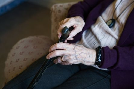 Fife care home could close