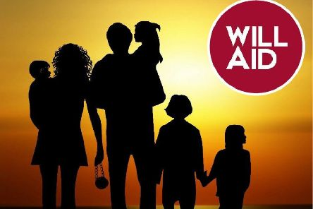 This November ' Will Aid Month ' parents are being encouraged to write a will to protect their children and ensure their wishes are carried out.