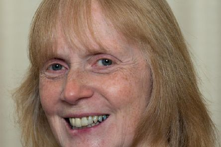 Helen Budge has taken up the mantle as lead officer for the Northern Alliance.
