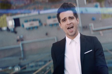 Panic! at the Disco frontman Brendon Urie's foundation will be supported by donations from tour ticket sales.