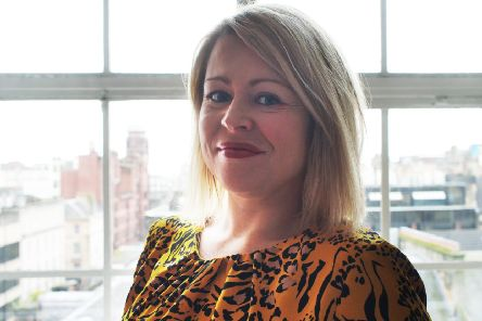 Scottish Women in Business' new president to overhaul women's networking clubs