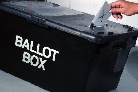 Changes to polling stations ahead of General Election