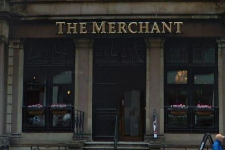 The Merchant re-opens in Glasgow