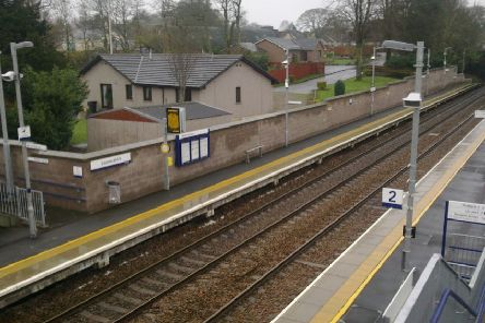 Rail users have complained about the impact of timetable changes