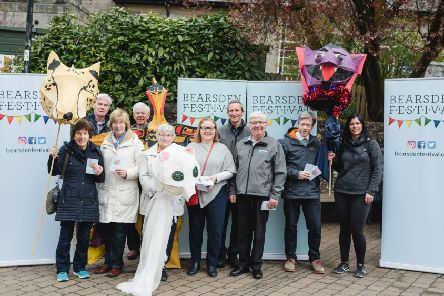 Bearsden Festival 2019 runs from May 10 to 19. (Photo: Lindsey Mackenzie Parker)