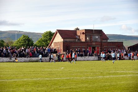 It's been five years since Rob Roy played their final game at Adamslie Park