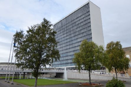 Equivalent of 160 jobs could be lost in South Lanarkshire budget