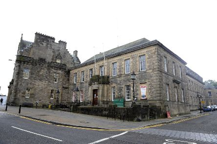 Waiting is over as Linlithgow's new museum is now open