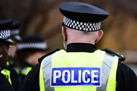 Bogus caller drove Bo'ness pensioner to bank- after £4K fraud