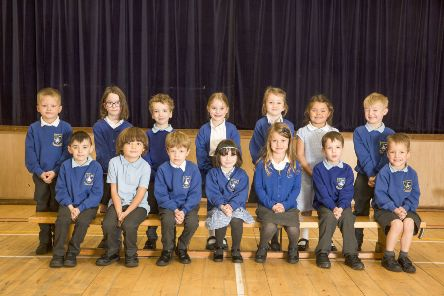 In pictures: The new Primary 1 classes from Linlithgow, Bo'ness and Queensferry schools