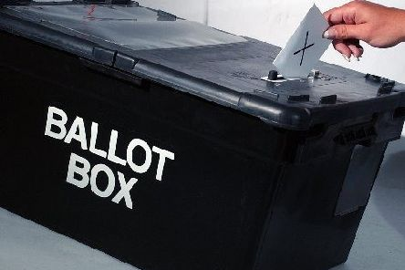 General Election 2019: Edinburgh West and Linlithgow & Falkirk East results