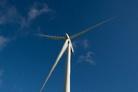 The developers are seeking approval for 26 wind turbines