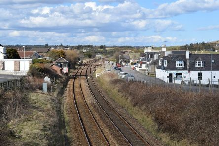 Calls have been increasing for the reopening of Newtonhill station
