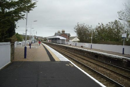 Passengers at Stonehaven and Laurencekirk have complained about the timetable changes