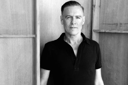 Bryan Adams will be at P&J Live on Friday, May 8
