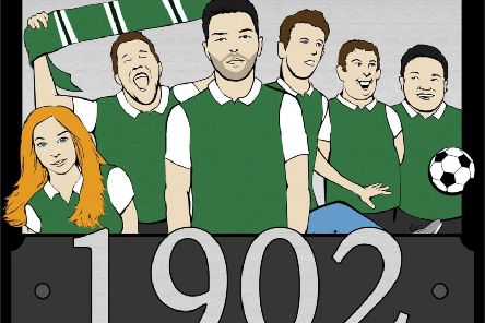 1902 debuts tonight (Wednesday).