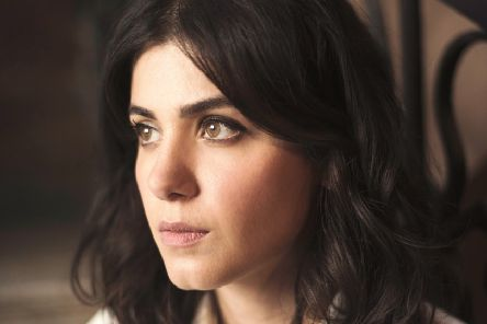 Katie Melua is playing The Assembly Rooms in Edinburgh.
