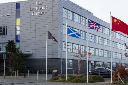 The Lasswade Centre, which will host one of the surgeries.