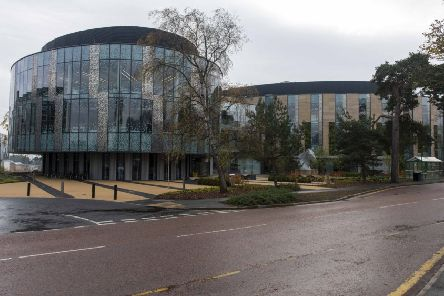 Roslin Institute Innovation Centre