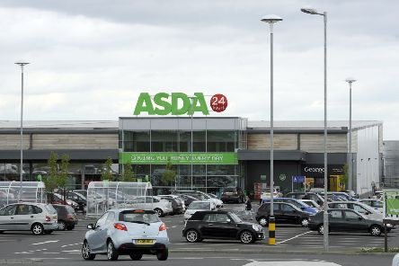 On Tuesday, August 13 officers attended at Asda in Loanhead in relation to a theft shoplifting.