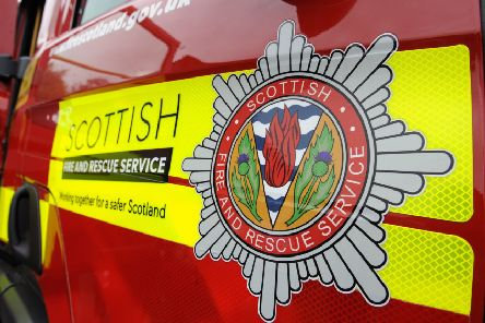 Midlothian fire figures revealed