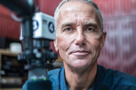 Eddie Mair is leaving the BBC after more than 30 years at the corporation. Picture: PA