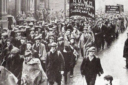 Chris Bambery: How Scotland's own 'Occupy' movement took over Edinburgh 80 years ago