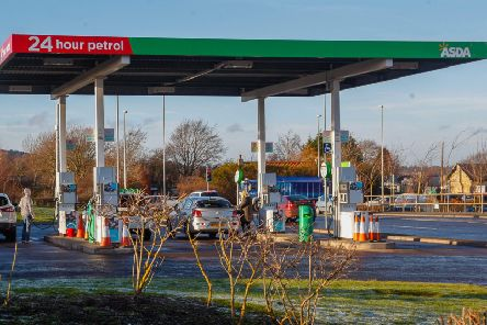 Asda is to cut its petrol and diesel prices.