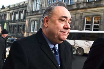 An inquiry into whether Nicola Sturgeon broke rules on ministerial conduct during the Alex Salmond investigation has been delayed. Picture: AFP/Getty Images