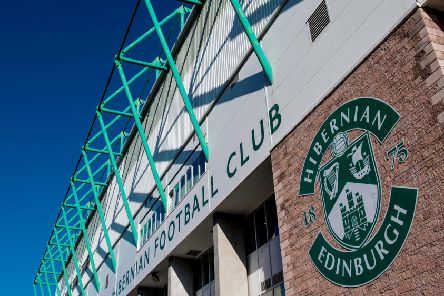 Hibs had hoped to have a new head coach in place by today. Picture: SNS Group