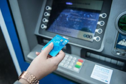 The chaos that ensued from TSB's introduction of a new IT system last April illustrates that the move towards a cashless society does not come without risks. Picture: John Devlin