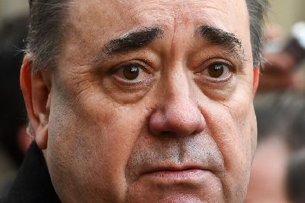 Ms Sturgeon was first told about the investigation by Mr Salmond in April. Picture: Getty Images