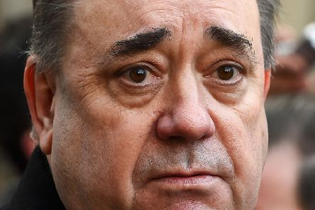 Alex Salmond succesfully challenged the Scottish Government in Court. Picture: Getty Images