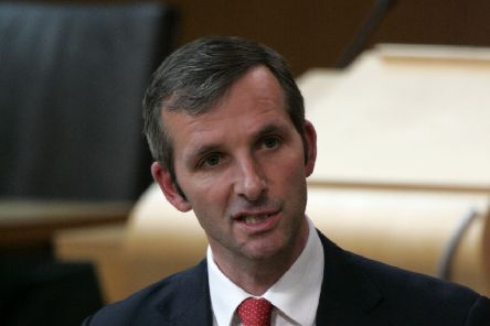 Liberal Democrat justice spokesman Liam McArthur said that even basic information on the legality of this technology is proving 'difficult to pry out'. Picture: TSPL