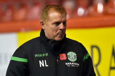 Former Hibs and Celtic manager Neil Lennon. Picture: SNS