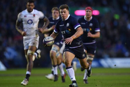 Tickets for Scotland's Twickenham showdown with England are being listed for over 1,500