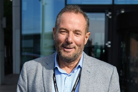 Former Labour politician Derek Hatton has been suspended from the party again. Picture: Leon Neal/Getty Images