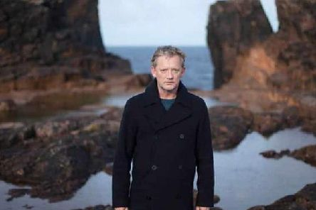 Shetland's rugged scenery provides the ideal backdrop for BBC's popular crime drama.
