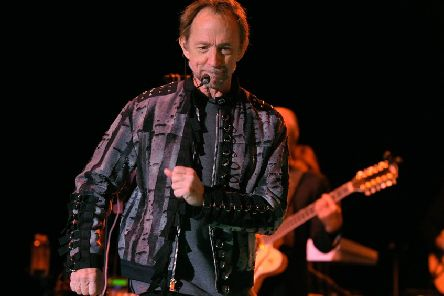 Peter Tork of The Monkees performs in 2012.  (Picture: Noel Vasquez/Getty Images)