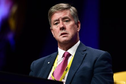 Keith Brown rejects claims that Britain's difficulties over leaving the EU have weakened the case for Scottish independence. Picture: John Devlin