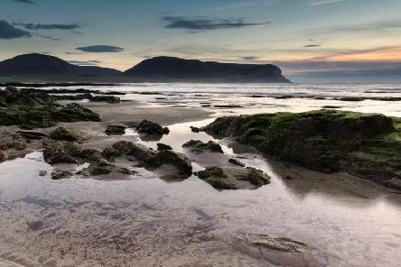 Warebeth Beach. Photo: Destination Orkney