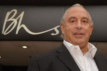 Sir Philip Green's confidentiality agreement proved ineffectual against Parliamentary privilege, says McMonagle.