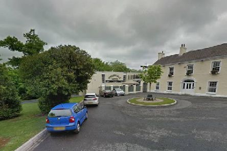 The event took place at the Greenvale hotel. Picture: Google