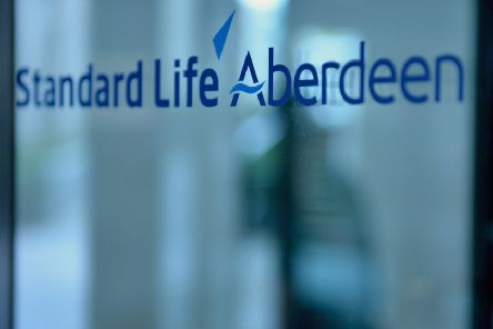 Keith Skeoch, chief executive of Standard Life Aberdeen, said the group will 'carefully consider' its next steps. Picture: Graham Flack